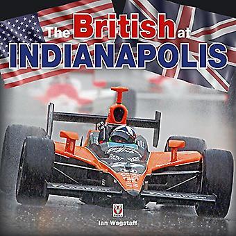 Brittiskt på Indianapolis