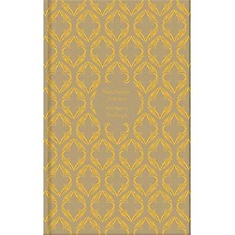 Barchester Towers (Penguin Hardback Classics)