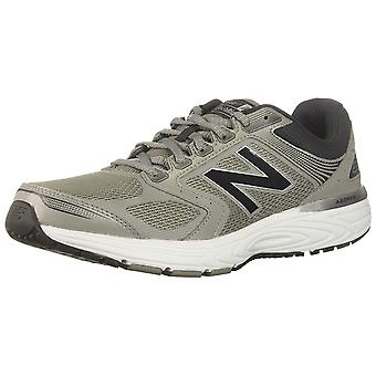 New Balance Womens M560CM7 Low Top Lace Up