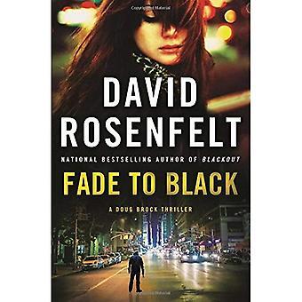 Fade to Black: un Thriller de Doug Brock