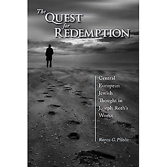The Quest for Redemption: Central European Jewish Thought in Joseph Roth's Works (Comparative Cultural Studies)