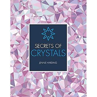 Secrets of Crystals (Secrets of)
