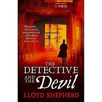 Le détective et le diable