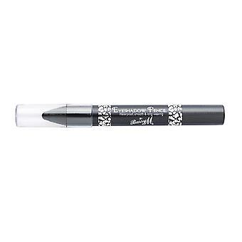 Barry M Waterproof Eyeshadow Pencil - 4 Gun Metal