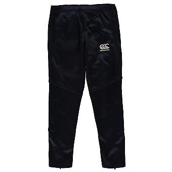 Canterbury Boys Poly Kids Junior pantalones de Jogging