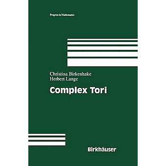 Complexe Tori par Lange & H.