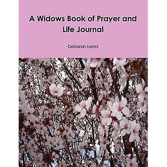 Eine Witwen-Buch des Gebets und Life Journal von Leoni & Deborah