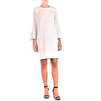 Ralph Lauren White Polyester Dress
