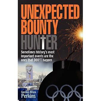 Unexpected Bountyhunter by Perkins & Gordon Allen