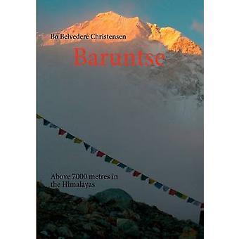 Baruntse by Christensen & Bo Belvedere