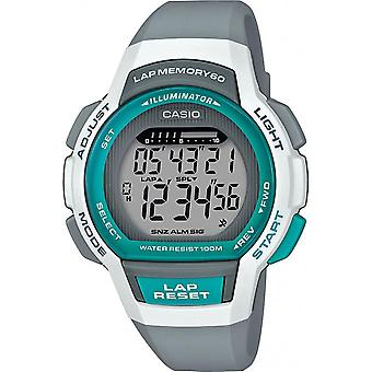 Horloge Casio Collection LWS - 1000H - 8AVEF - horloge R sinus multifunctionele vrouw