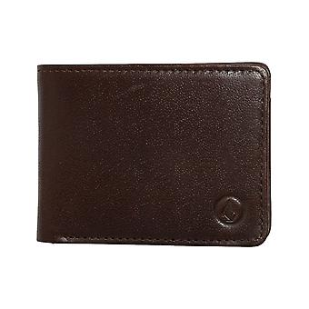 Volcom Strangler Faux Leather Wallet