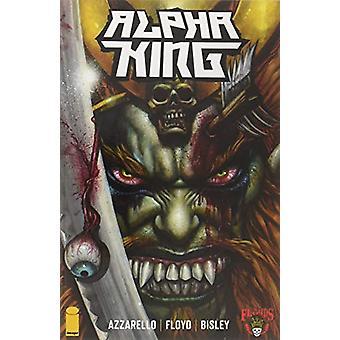 3 Floyds - Alpha King by Nick Floyd - 9781632158673 Book