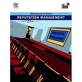 Reputation Management (Revised edition) by Elearn - 9780080557427 Book