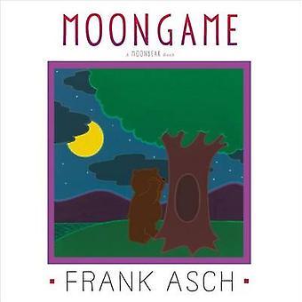 Moongame by Frank Asch - Frank Asch - 9781442494077 Book