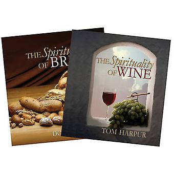 The Spirituality of Wine and the Spirituality of Bread - Boxed Set by