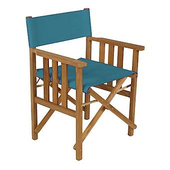 Gardenista® Turquoise Replacement Directors Chair Canvas Cover