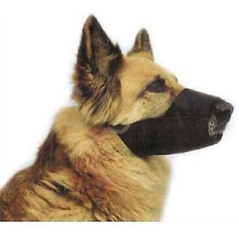 Muzzle Nylon Beau Pets 2 (Border Collie)