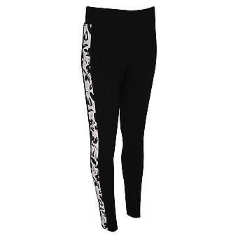 Frank Lyman Sports Luxe Floral Training Leggings