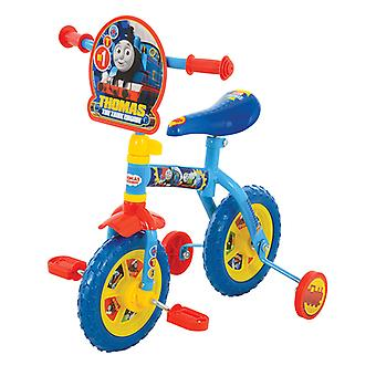 Thomas And Friends 2 in 1 10 Zoll Trainingsfahrrad