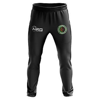 Algeria Concept Football Training Pants (Black)