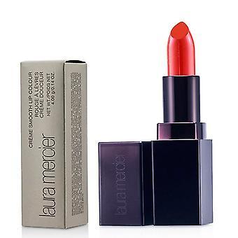Laura Mercier Creme lisse couleur pour les lèvres - # Portofino rouge 4g / 0.14 oz