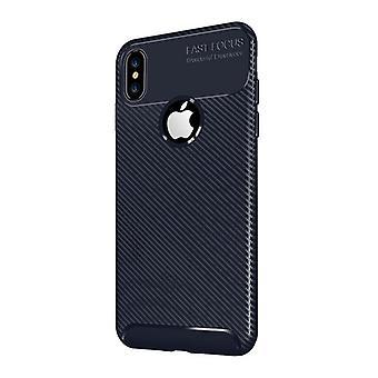 Fiber skal - iPhone X/Xs