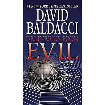 Deliver Us from Evil by David Baldacci - 9780446564076 Book