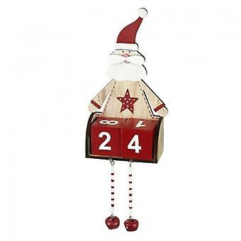 Heaven Sends Santa Countdown Calendar   Gifts From Handpicked