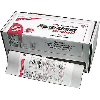 Heat'n Bond Ultra Hold Iron On Adhesive 17
