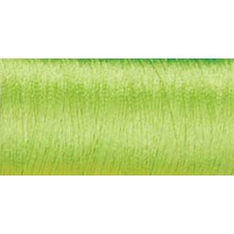 Melrose Thread 600 Yards Yellow Green 600 1573