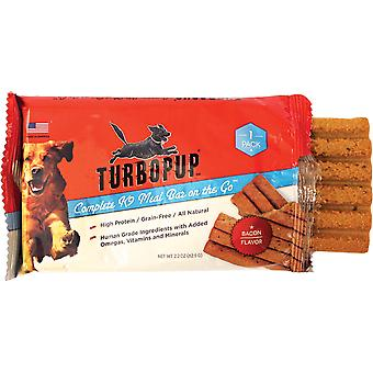 TurboPup Grain Free Snacks 1/Pkg-Bacon FFP7925T
