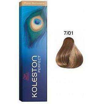 Wella Professionals Koleston Perfect 7/01 60ml
