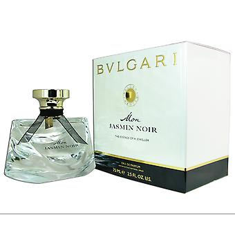 Bvlgari Jasmin Noir for Women by 2.5 oz EDP Spray