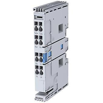 Expansion card RTU Block EB-MODBUS-RTU