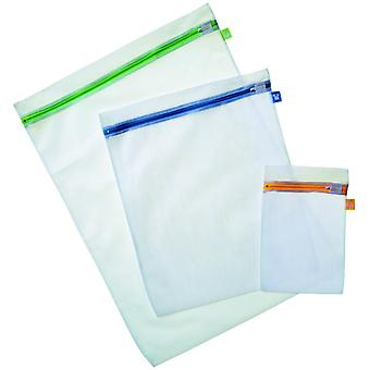 Rayen Set 3 Washer Sacks