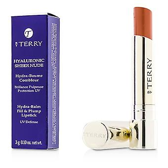 By Terry Hyaluronic Sheer Nude - # 04 Sheer Glow 3g/0.1oz