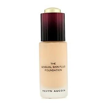 The Sensual Skin Fluid Foundation - # SF07 - 20ml/0.68oz