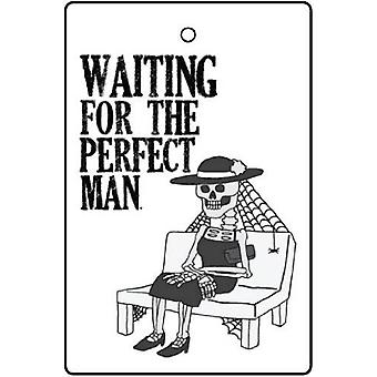 Waiting For The Perfect Man Désodorisant
