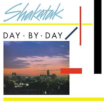 Day By Day (City Rhythm) by Shakatak