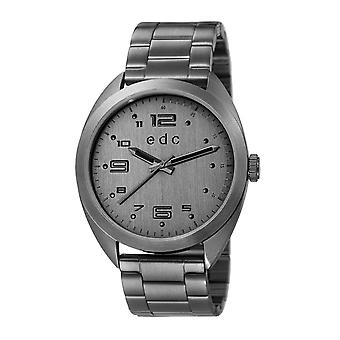 EDC by ESPRIT watch wrist watch men's timeless adventure stainless steel EE101311002