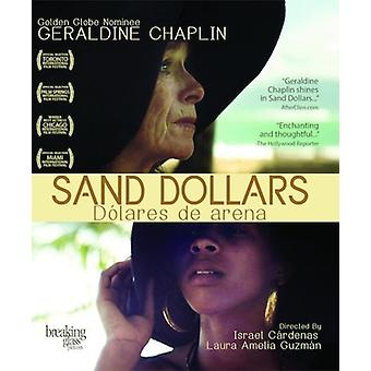 Sand Dollars (Dolares De Arena) [Blu-ray] USA import