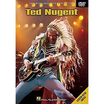 Ted Nugent - Ted Nugent [DVD] USA import