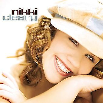 Nikki Cleary - Nikki Cleary [CD] USA import