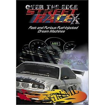 Gaden Racex [DVD] USA importerer