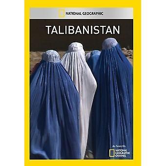 Importazione USA Talibanistan [DVD]