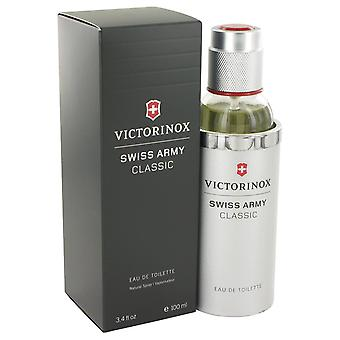 Swiss Army Men Swiss Army Eau De Toilette Spray By Swiss Army