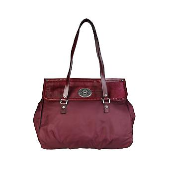 La Martina Shoulder bags Red Women