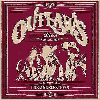 Importación de forajidos - Los Ángeles 1976 Estados Unidos [CD]