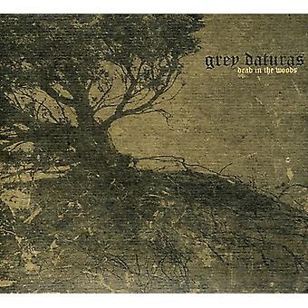 Grå Daturas - død i skoven [CD] USA importen